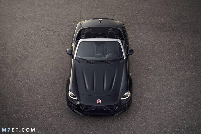 صور سيارة Fiat 124 spider