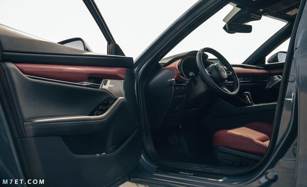 صور سيارة mazda 3
