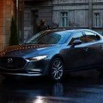 مواصفات وصور سيارة مازدا 2020 (Mazda 3)