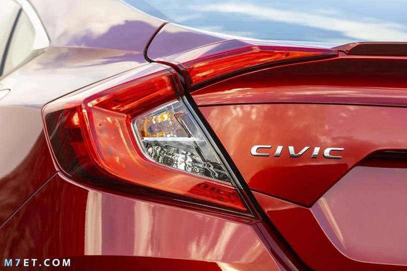 صور سيارة Honda Civic