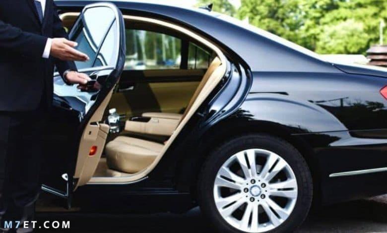 شروط استخراج تأشيرة سائق خاص للمرأة السعودية المتزوجة أو الارملة