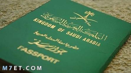 شروط الحصول على الجنسية السعودية للأجانب