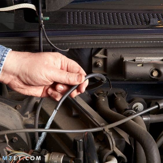 كيفية تغيير شمعة الاحتراق بالسيارة