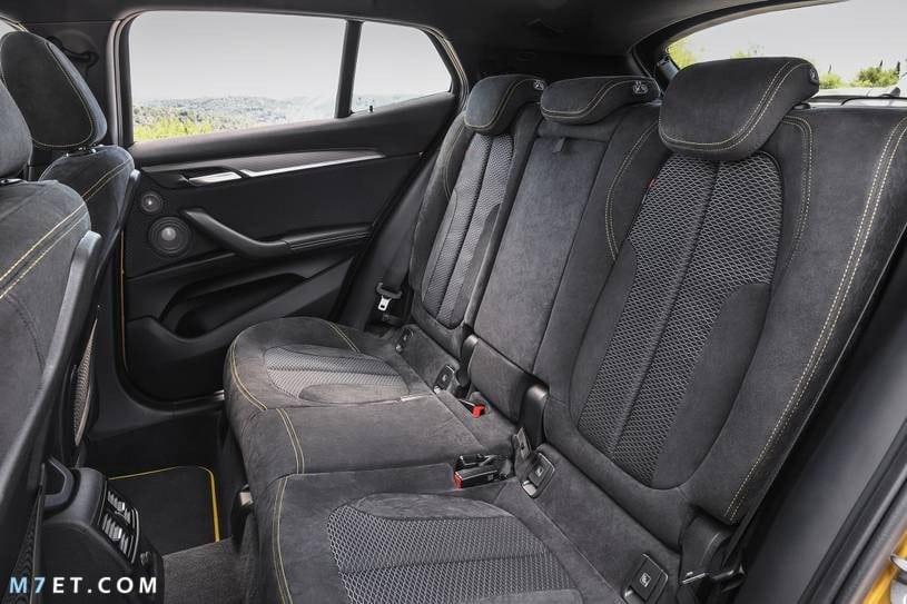 صور سيارة BMW X2