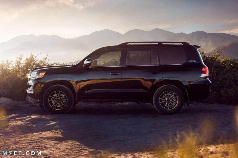 صور Toyota Land Cruiser