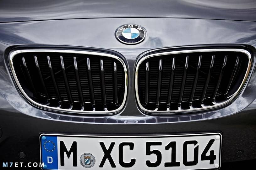 صور سيارة BMW 2 series