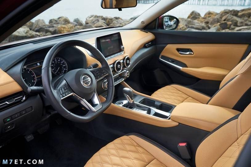صور سيارة Nissan sentra