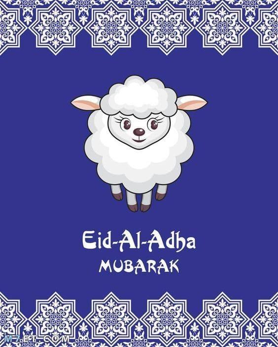 اجمل صور ورمزيات عيد الأضحى المبارك