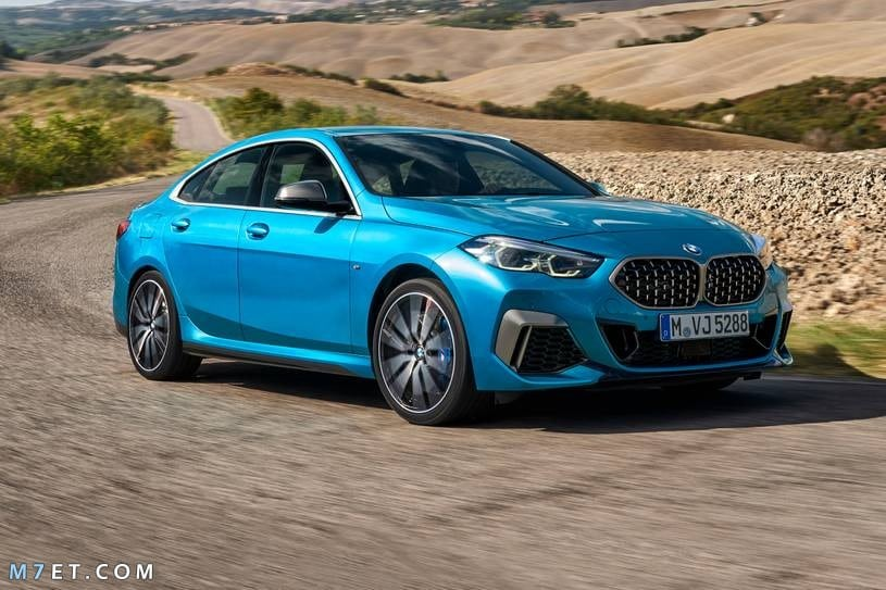 صور سيارة BMW 2 series gran coupe