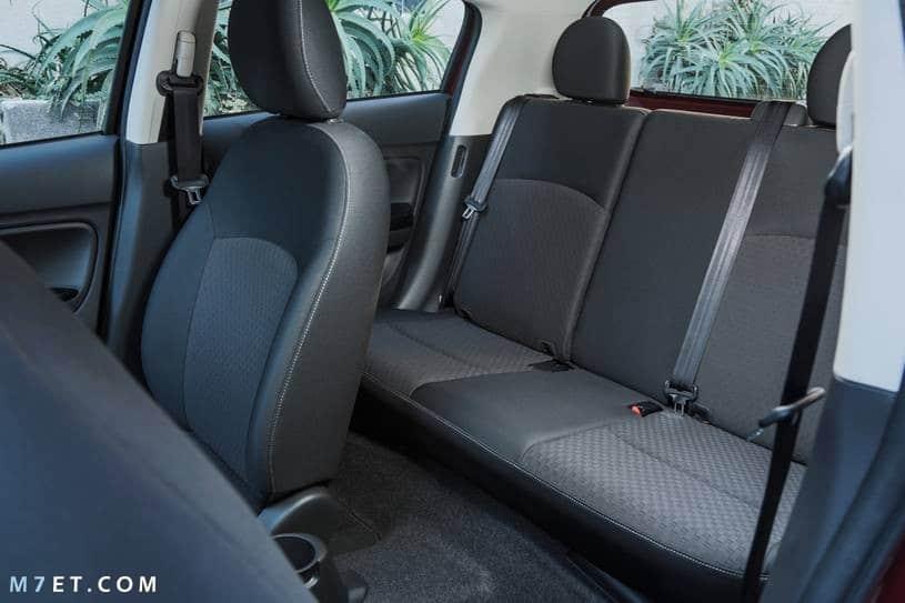 صور سيارة Mitsubishi Mirage
