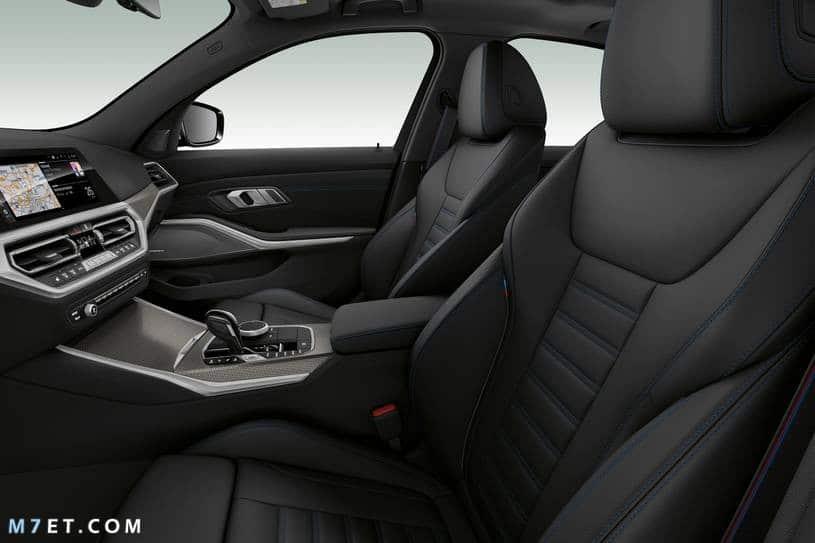 صور سيارة BMW 3 series