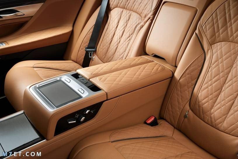 صور سيارة BMW 7 series