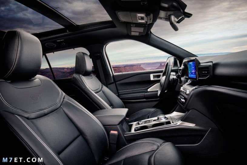 صور سيارة Ford explorer