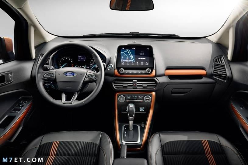 صور سيارة Ford Ecosport