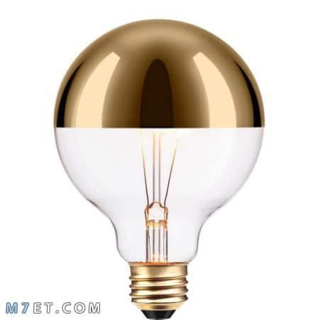 كيف تصنع المصباح الكهربائي