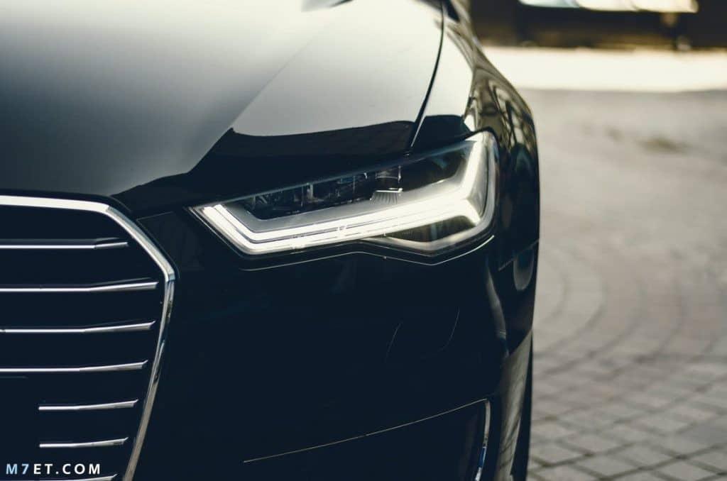 إضاءة مصابيح السيارات وأفضل أنواعها