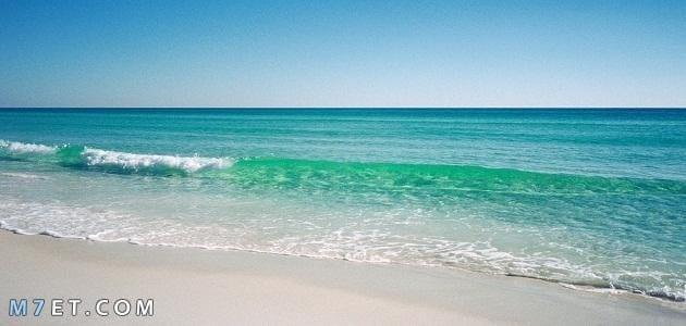 تحلية ماء البحر