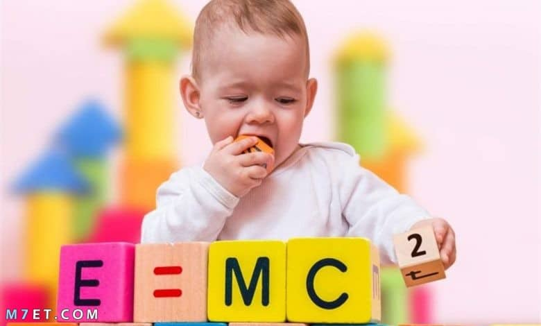 اختبار الذكاء للاطفال