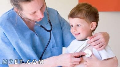 Photo of حساسية الصدر عند الاطفال