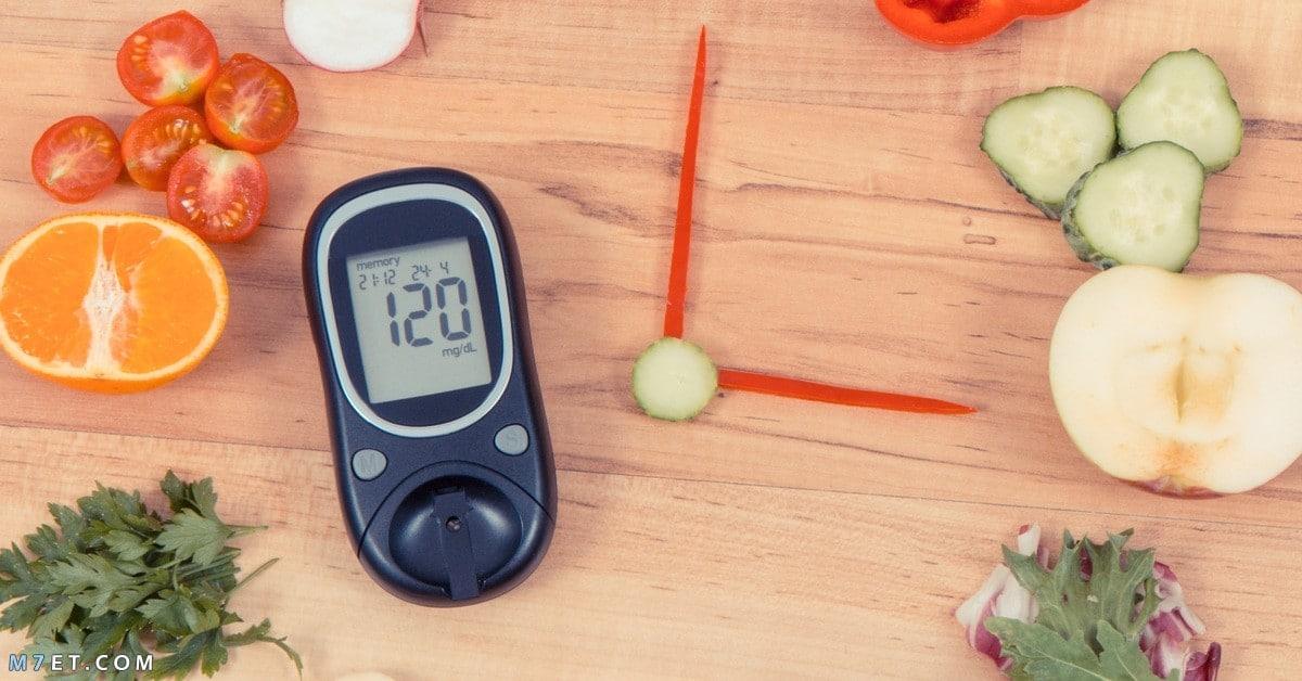 أعراض مرض السكري المبكرة
