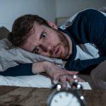 كيفية علاج اضطرابات النوم والتفكير