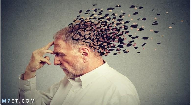 اعراض مرض الزهايمر