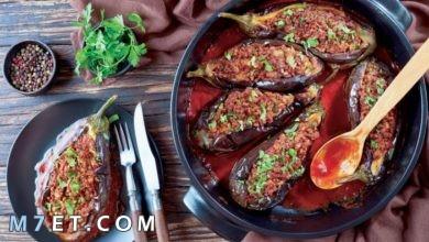 Photo of أفضل ٣ اكلات بالباذنجان الشهي