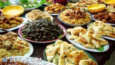 Photo of طرق عمل اكلات رمضانية سريعة وسهلة