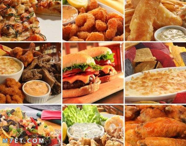 اكلات سهلة وسريعة