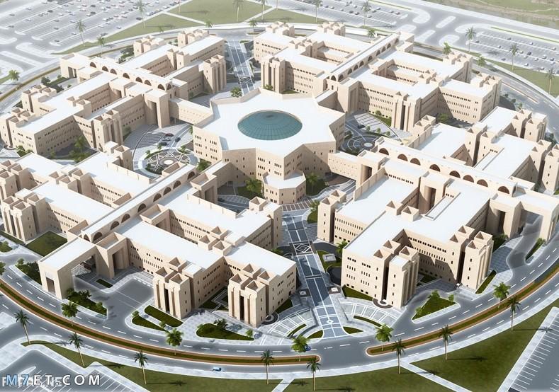 الجامعات الخاصة في السعودية للاجانب والمقيمين