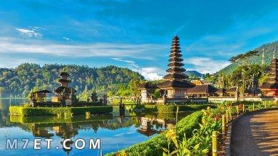 Photo of متعة السفر إلى إندونيسيا