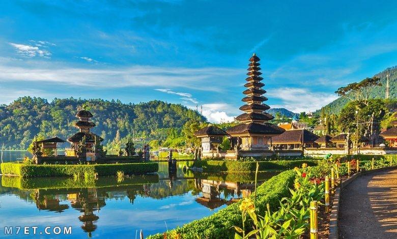 السفر إلى إندونيسيا