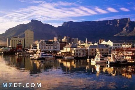 السياحة في جنوب افريقي
