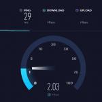 اسباب بطء وضعف سرعة شبكة الانترنت 2021