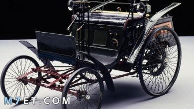 Photo of اول سيارة صنعت في العالم وأهم الإضافات على السيارات في 2021
