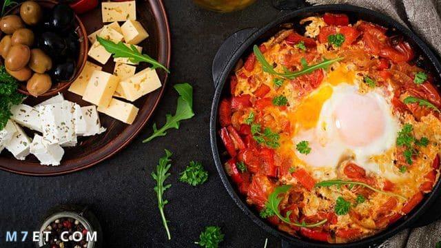افكار لعزومة فطور صباحي