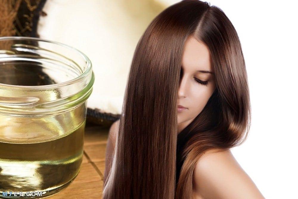 وصفة لتطويل الشعر في اسبوع