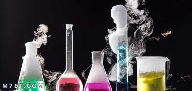 سرعة التفاعلات الكيميائية