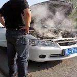 اسباب ارتفاع حرارة السيارة وكيفية تجنبها