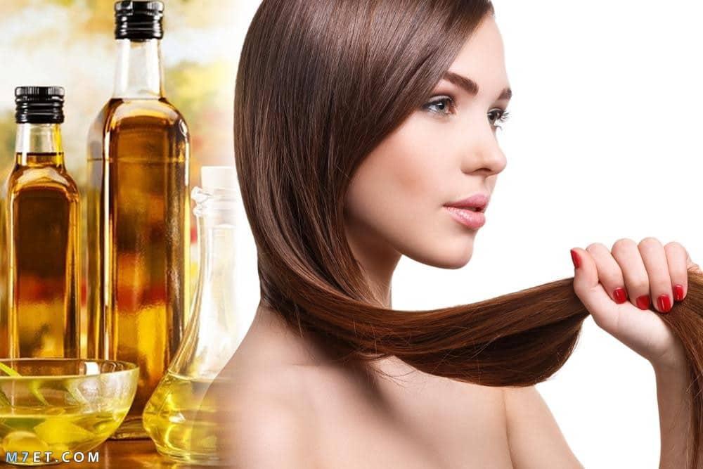 أفضل وصفة لتطويل الشعر في اسبوع