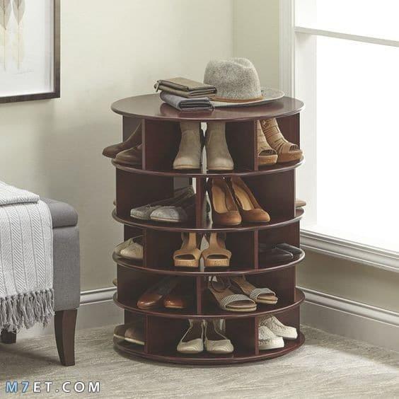 صور احدث انواع وتصميمات الجزامات الخشبية