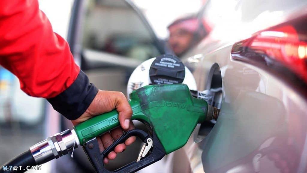 اسباب تعطل السيارة ونفاذ الوقود