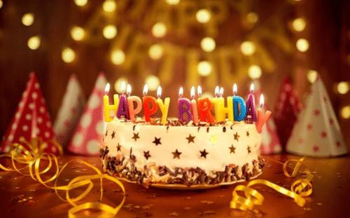 عبارات لعيد ميلاد صديقتي