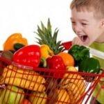 اهم فوائد الفواكه للاطفال