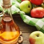 تعرف على فوائد خل التفاح للشعر