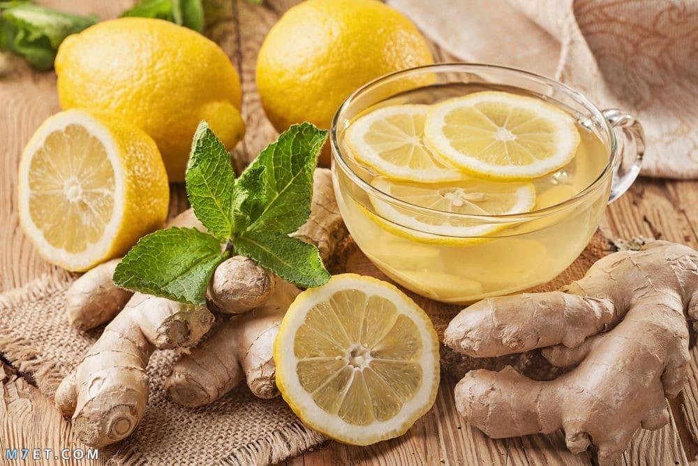 فوائد وأضرار الليمون