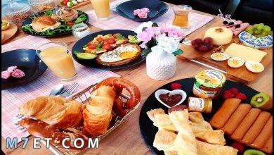 Photo of ١٠ افكار لعزومة فطور صباحي مميز