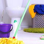 كيفية تنظيف المنزل في دقائق