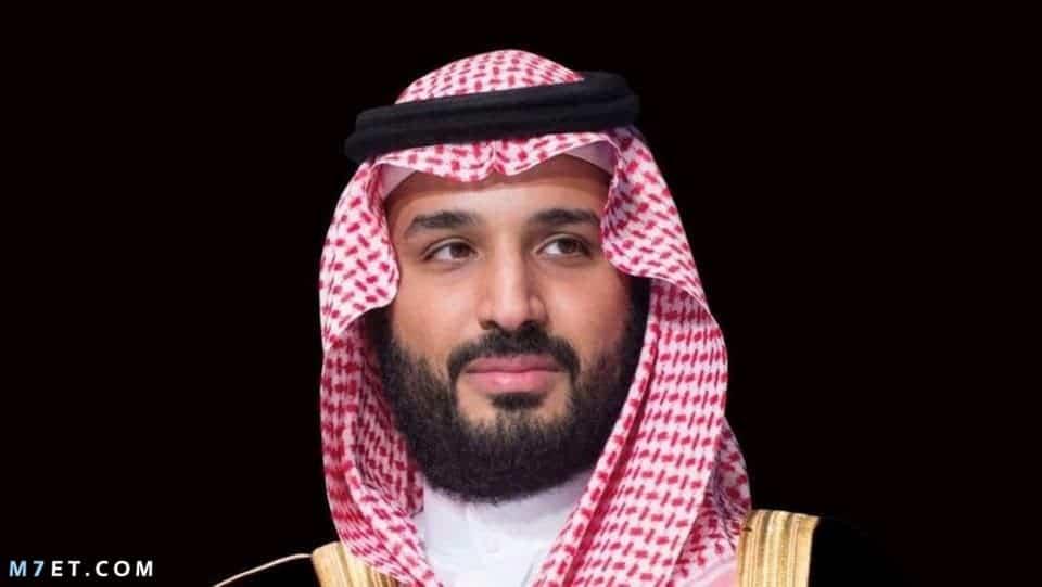 محمد بن سلمان بن عبد العزيز آل سعود