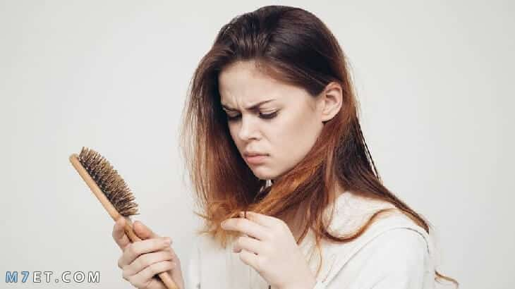 وصفات لعلاج تساقط الشعر وتكثيفه